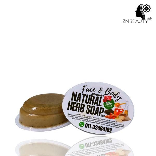 natural herbal soap1