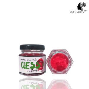 oless lipscrub1