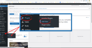 3 langkah mudah pasang plugin follow media sosial di wordpress2