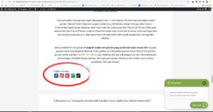 3 langkah mudah pasang plugin follow media sosial di wordpress7