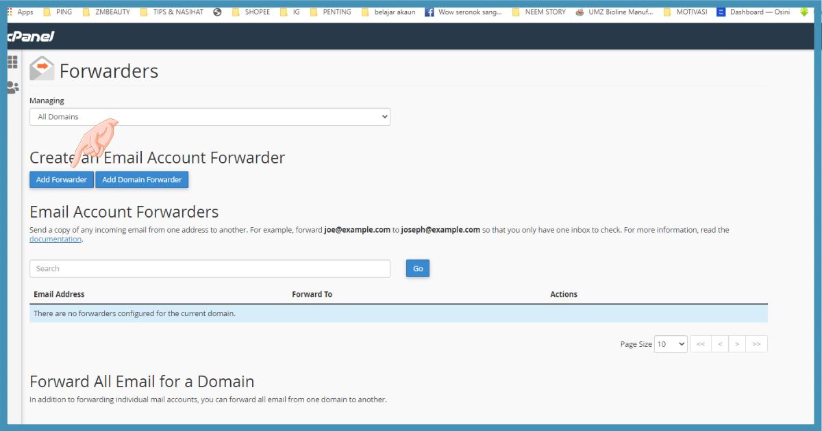 5 langkah setting email notifikasi woocommerce di wordpress6